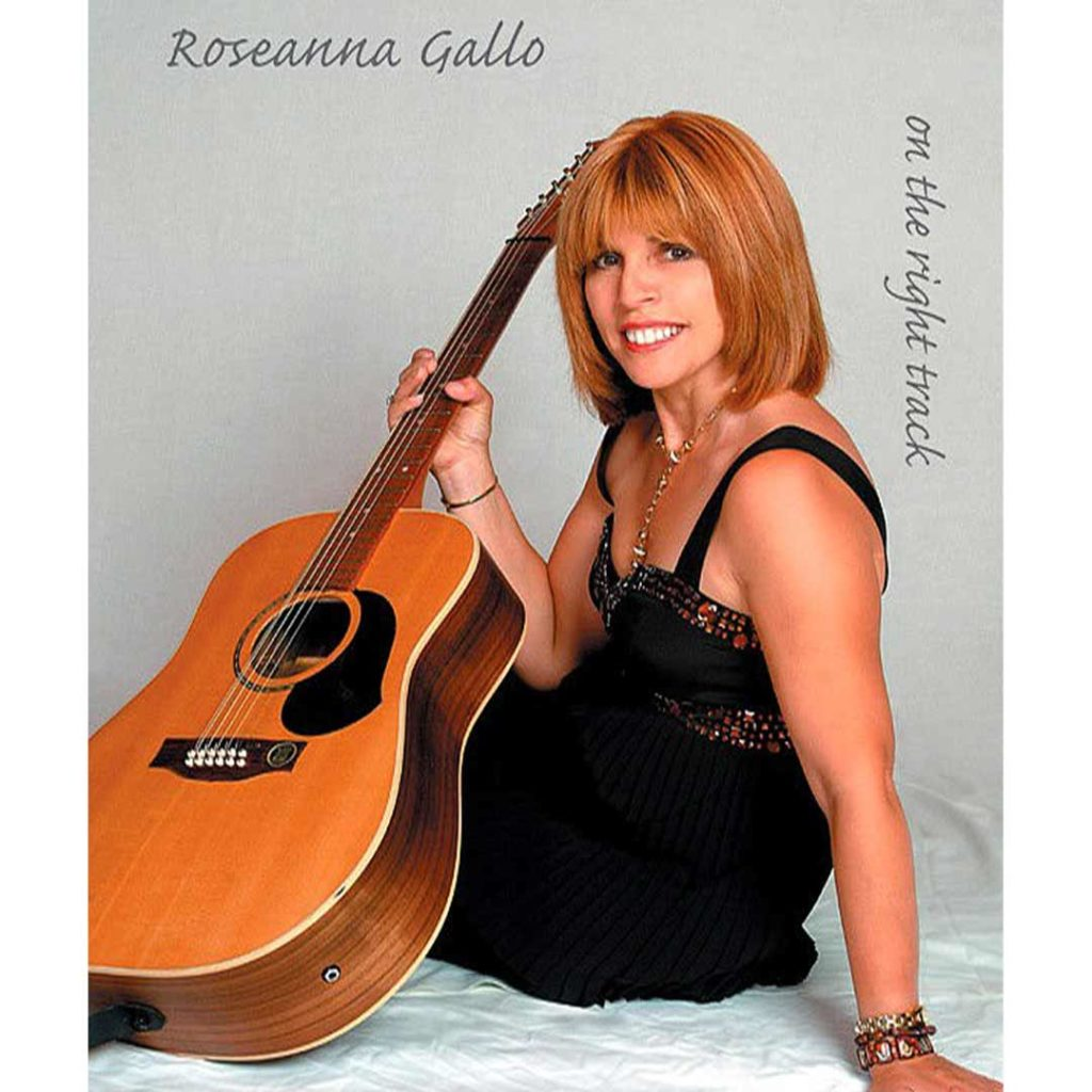On-The-Right-Track-Roseanna-Gallo