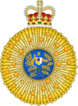 Appointed Order Of Australia Medal in 2013